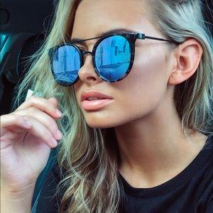 Quay Australia kandy gram sunglasses